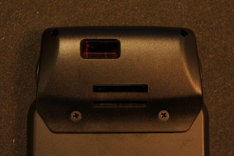 Skener Partner OT-110 - 2D kódu, jen pro OT-110
