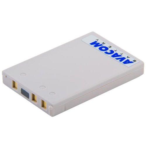 Baterie Avacom Nikon EN-EL5, CP1 Li-ion 3.7V 1000mAh / 3.7Wh - neoriginální