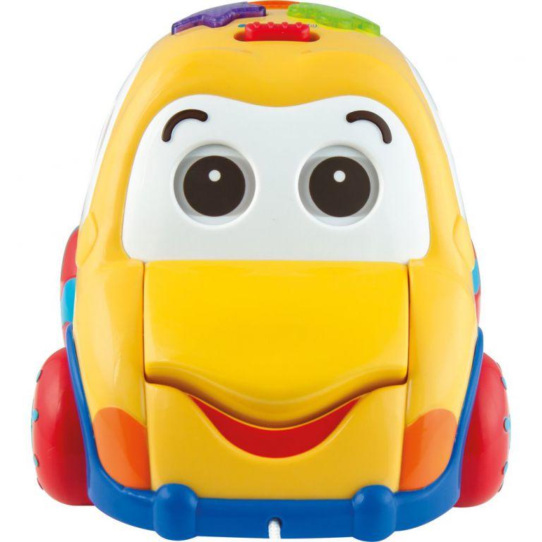 Hračka Buddy toys BBT 3520 auto vkládačka