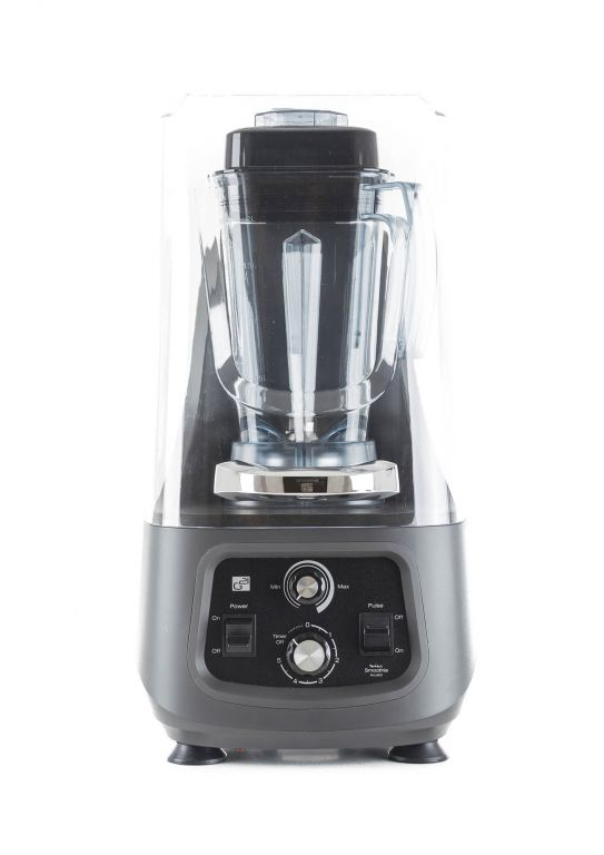 Blender G21 Perfect smoothie Acoustic Black