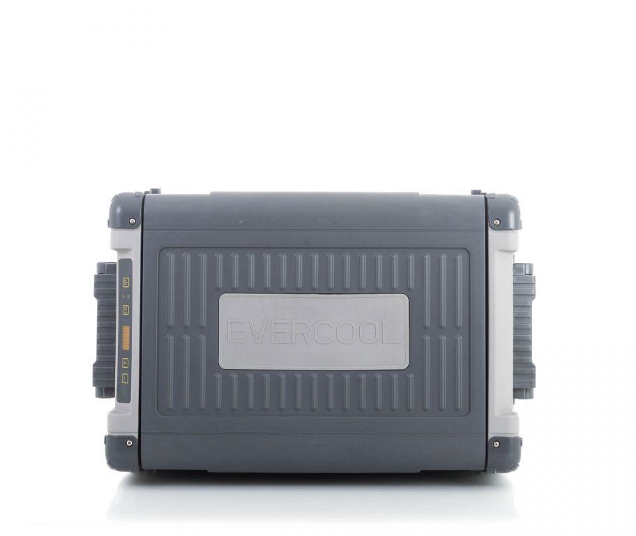 Autochladnička G21 kompresorová 35l
