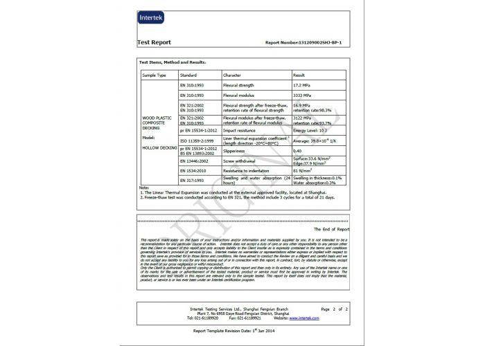 Přechodová lišta G21 pro WPC dlaždice Cumaru, 38,5x7,5 cm rohová (levá)