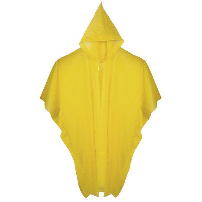 Pláštěnka Hama do deště - typ pončo