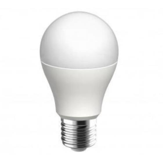 Žárovka Lumenmax LED E27, 230V, 10W, 810lm, teplá bílá