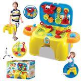 Hrací set  hračky na pískoviště, sedátko