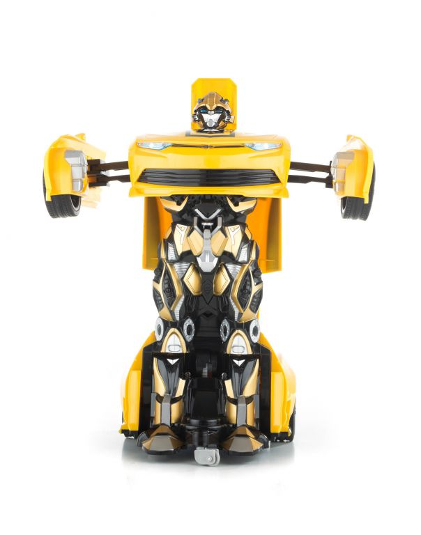 Hračka - robot Yellow Star