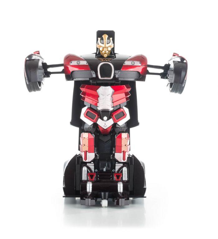 Hračka-robot Red Stranger