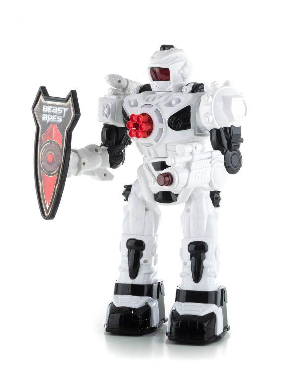 Hračka - robot Cyber Cop