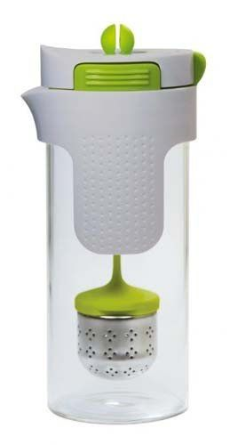 Konvička Stoneline Stoneline WX-14347 na čaj a kávu, zelená