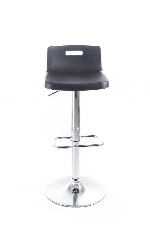Barová židle G21 Teasa černá