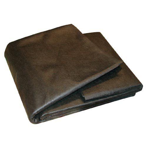 Textilie netkaná 1,6 / 5m UV 50g/m2 černá