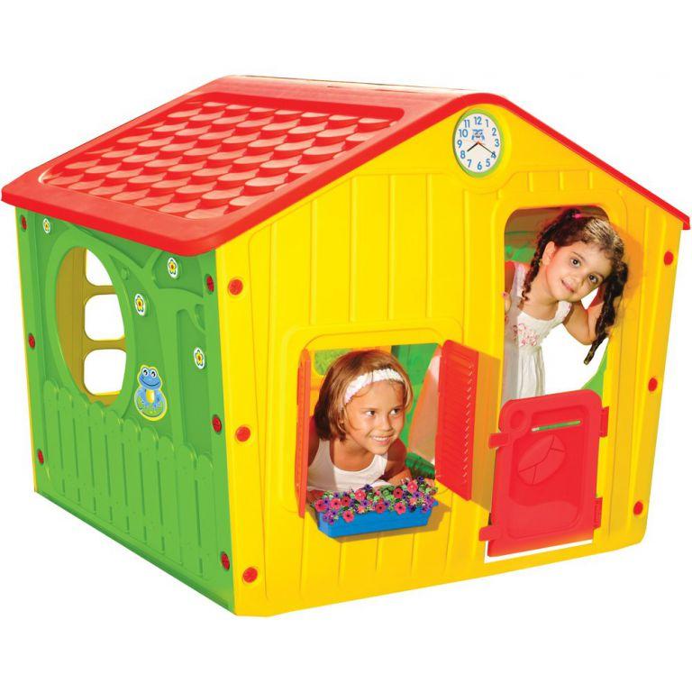 Zahradní domek Buddy toys BOT 1140 VILLAGE dětský