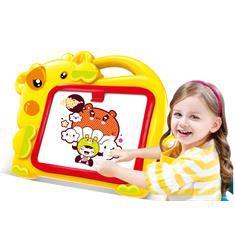 Hračka G21 Kreslicí tabulka 2v1 kravička