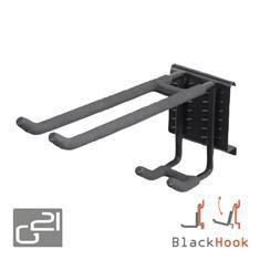 Závěsný systém G21 BlackHook lift 7,6 x 15 x 27 cm