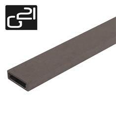 Nosník planěk G21 3 m eben mat. WPC
