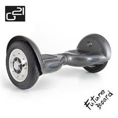 Future board G21 OFF ROAD Carbon black