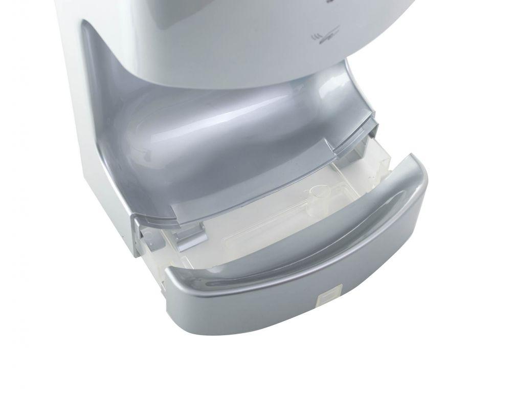 Osoušeč rukou G21 Rapid Silver