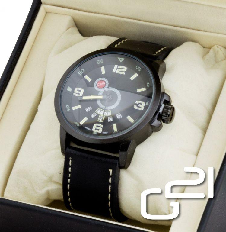Náramkové hodinky G21 Infinity