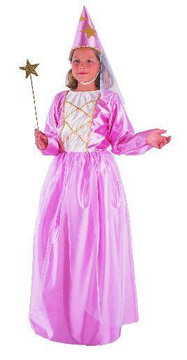 Karnevalový kostým Víla 130 - 140cm