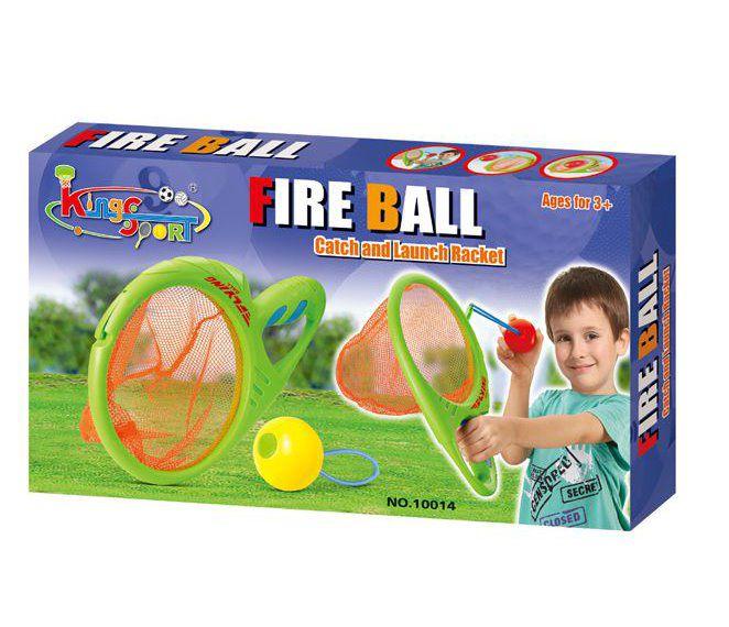 OEM Hrací set: Síťky na chytání a střílení míčků