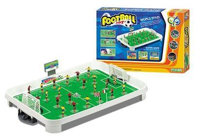 Hra G21 Deskový fotbal velký
