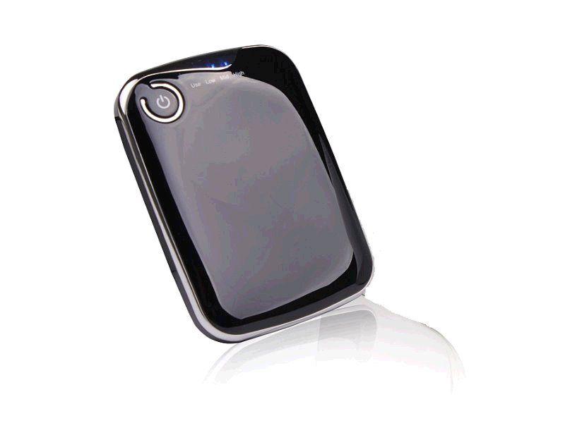 Powerbank EVK-5200 5200mAh - černá