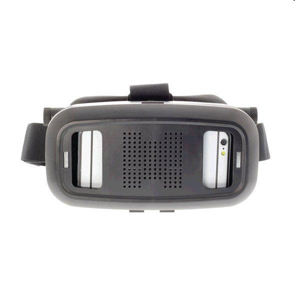 Brýle Sweex 3D k mobilu pro Virtuální Realitu 4cestné Nastavitelné Čočky
