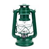 LED lampa MacTronic RETRO kempingová - zelená