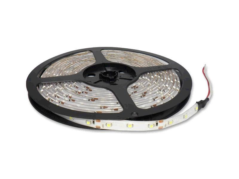 LED pásek ARC 3528, 60LED/m, 5m, studená bílá, IP65, 12V