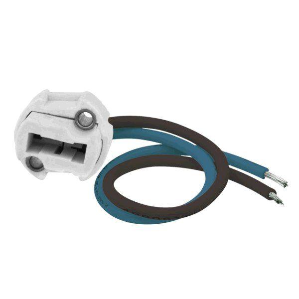 Objímka TLE HLDR-G9 pro žárovky s paticí G9