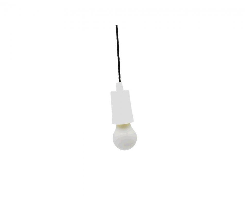 LED lampa Profilite KEMPY-BULB kempingová - různé barvy