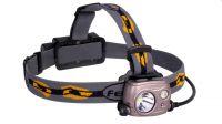 LED čelovka Fenix HP25R - černo šedá