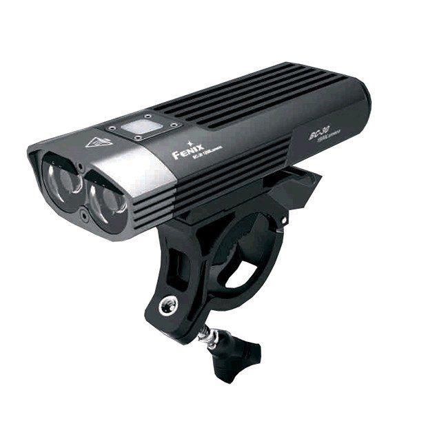 Fenix BC30 LED svítilna na kolo - 1800lm