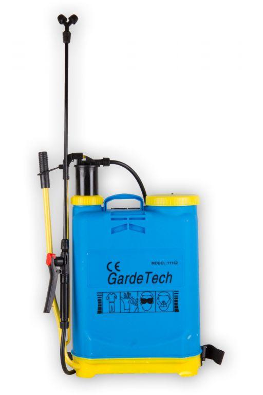 GardeTech 12l 11212 Postřikovač zahradní tlakový