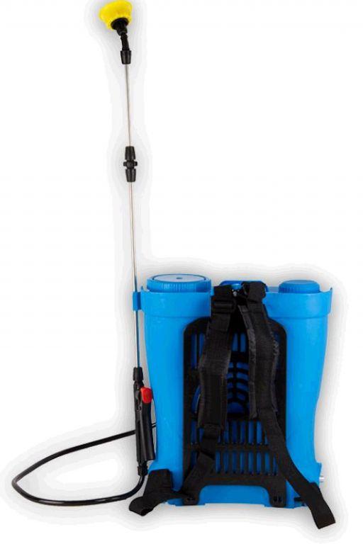 Postřikovač zahradní GardeTech 16l 11816L akumulátorový