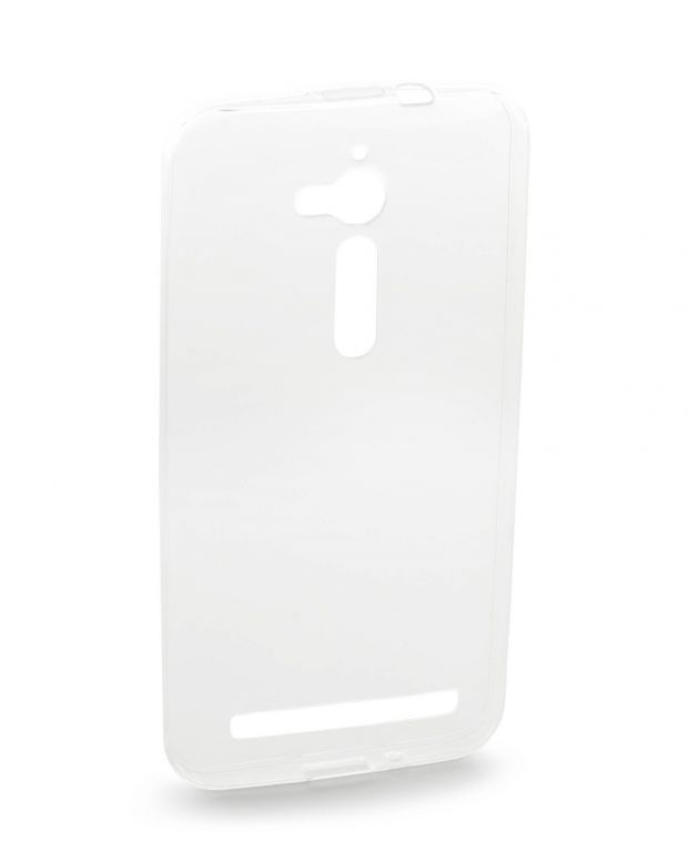 Kryt Asus SILICONE COVER pro ZB500KL