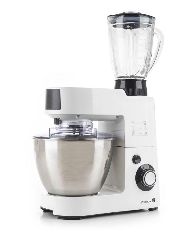 Kuchyňský robot G21 Promesso White