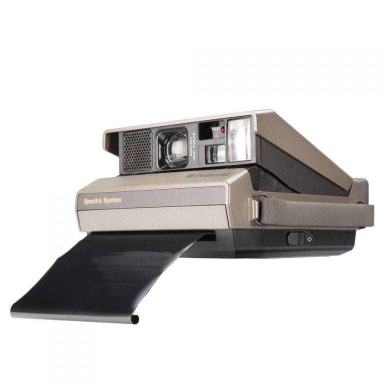 Příslušenství Polaroid Originals film shield pro Polaroid Spectra