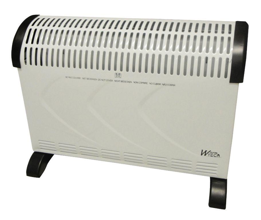 Topidlo ELEM technic TCPM2000 elektrický konvektor  - 2000W