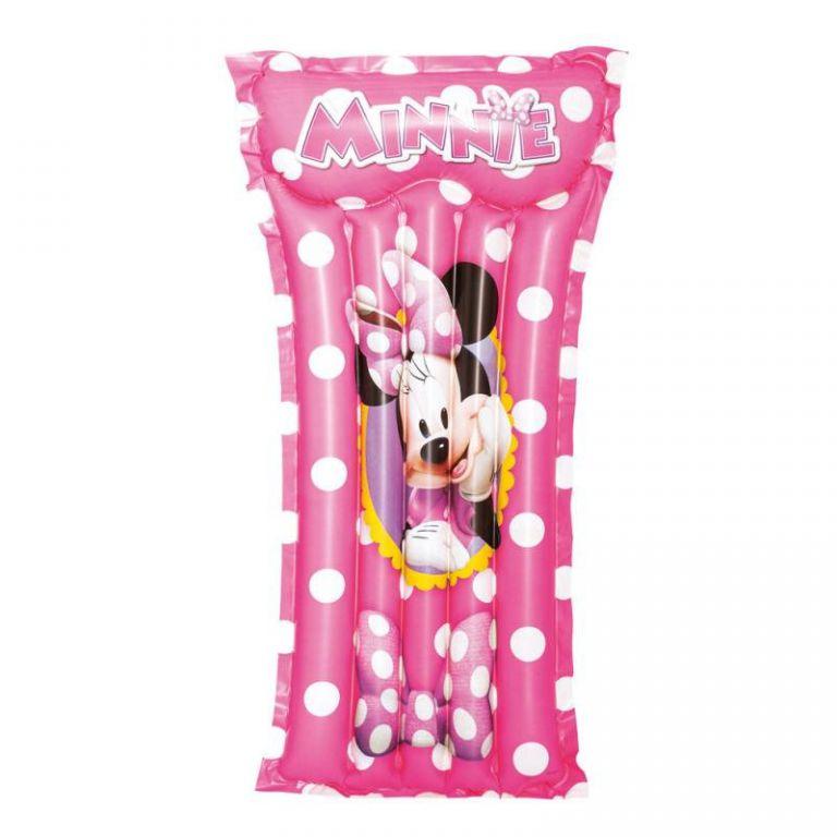 Matrace vzor Minnie 119x61 cm