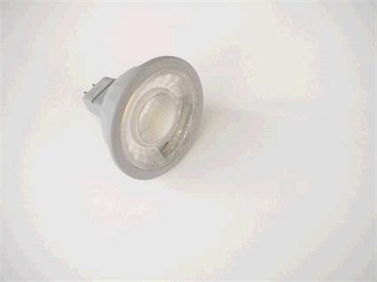 Žárovka TLE LED G5.3/MR16, 12V, 7,5W, 660lm, teplá bílá