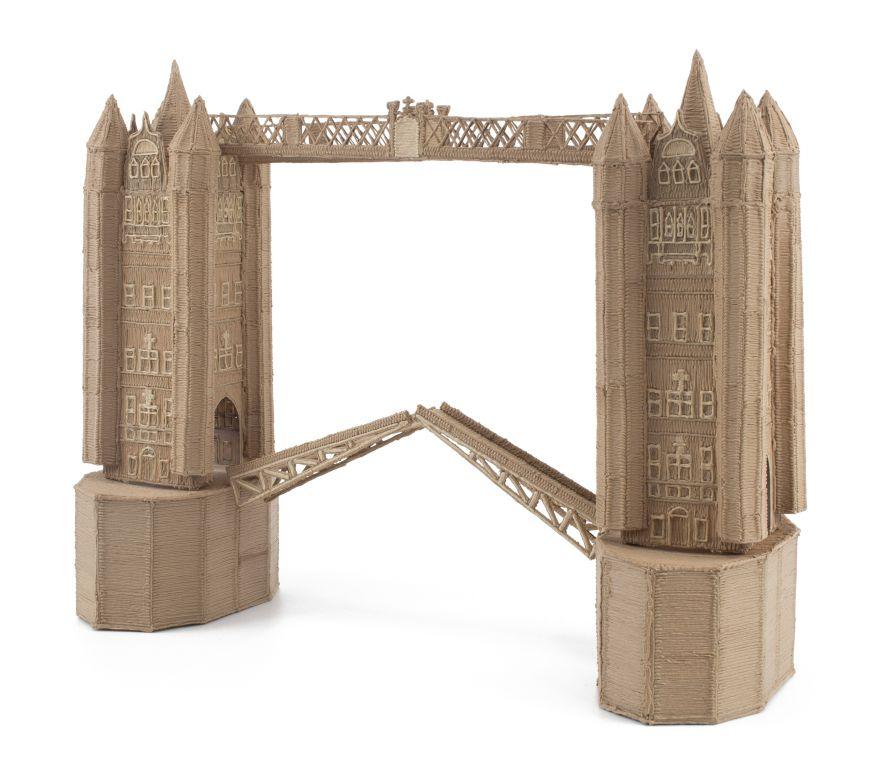 Náplň Polaroid pro 3D pero ROOT PLAY odstíny dřeva