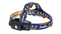 LED čelovka Fenix HL60R černá