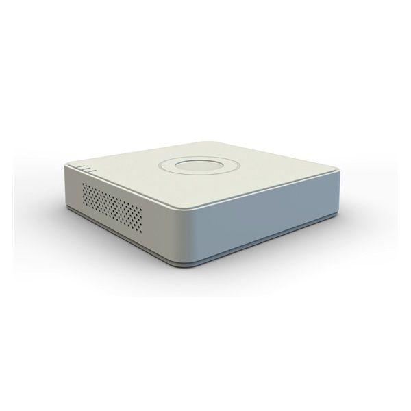 Záznamové zařízení Hikvision DS-7104HQHI-K1 čtyřkanálový 4 v 1 HD-TVI / AHD / CVI / IP kamery