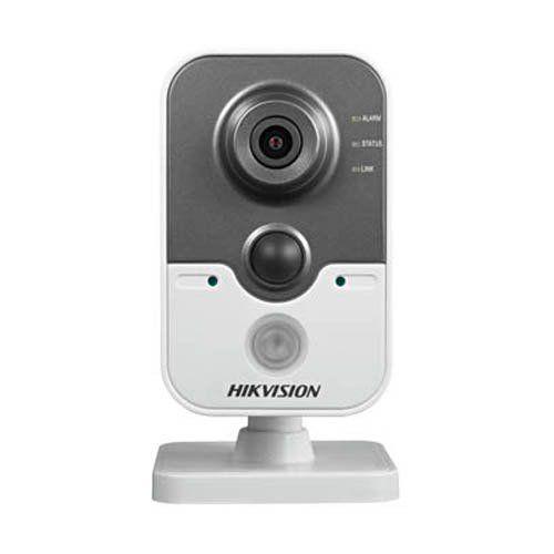 Kamera Hikvision DS-2CD2442FWD-IW/28 4 Mpix, ICR+IR+PIR; obj. 2,8mm + WDR + WiFi