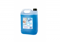 Tekuté mýdlo Linteo Blue (glycerin) 5l