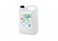 Tekuté mýdlo Linteo White(antibakterial,glycerin) 5l