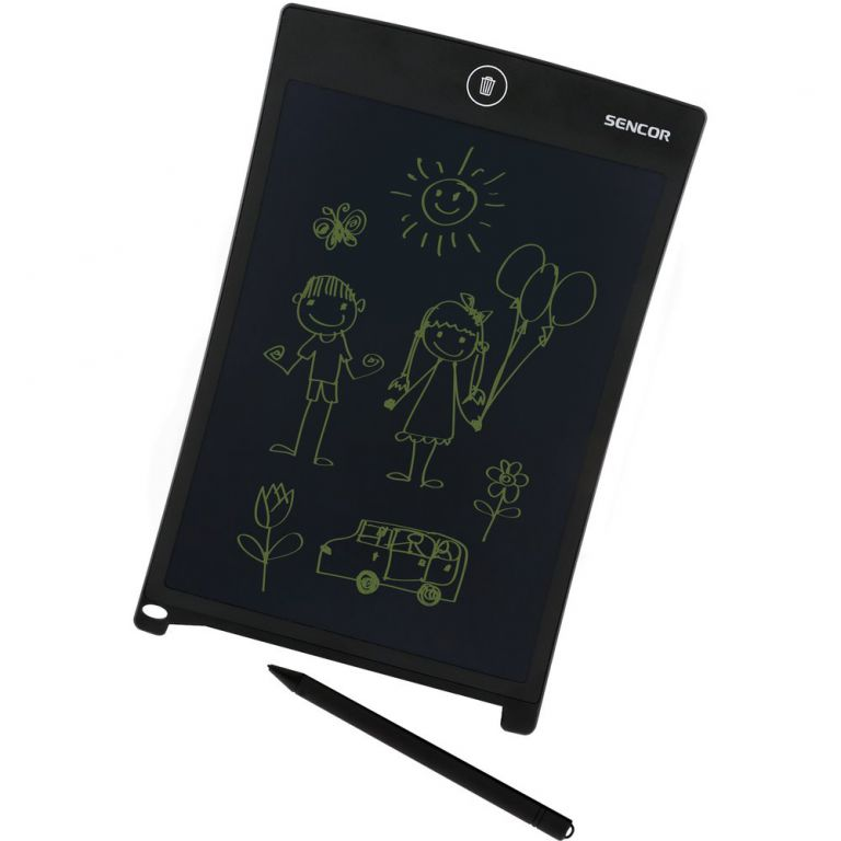 Digitalni zápisník Sencor SXP 020 8,5''