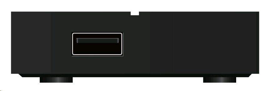 DVB-T přijímač Tesla TE-380 mini H.265 (HEVC), ověřeno CRA
