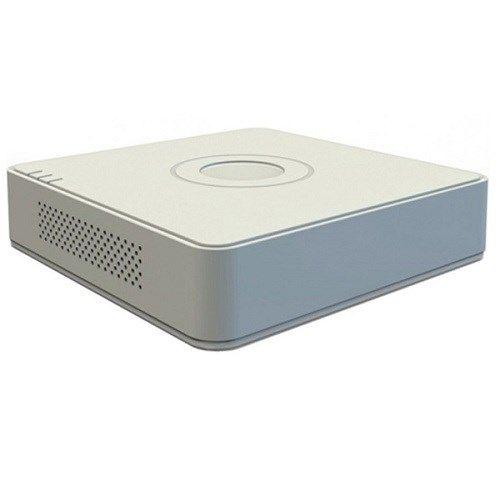 Záznamové zařízení Hikvision DS-7104NI-Q1/4P pro 4 x IP s PoE, 40/60 Mbps, max 4Mpix, H.265+